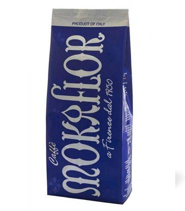 Mokaflor Miscela Blu kawa ziarnista 1kg