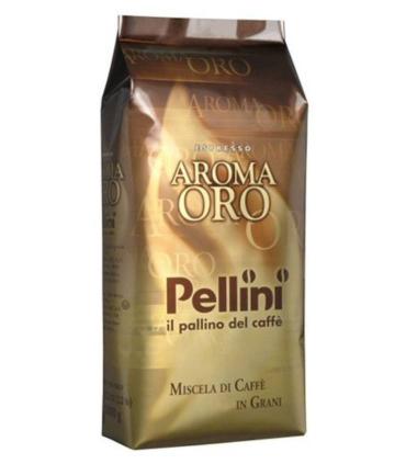 Pellini Caffè Aroma Oro kawa ziarnista 1kg