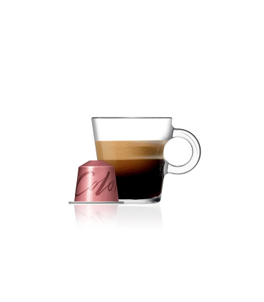 Kapsułki Nespresso Master Origin Colombia 10ks