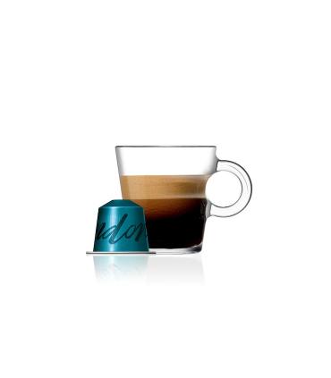 Kapsułki Nespresso Master Origin Indonesia 10ks