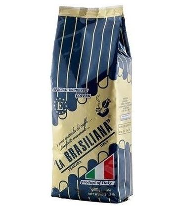 La Brasiliana Marfisa zrnková káva