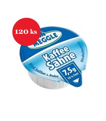 Śmietanka do kawy Meggle 7,5g x 120 szt