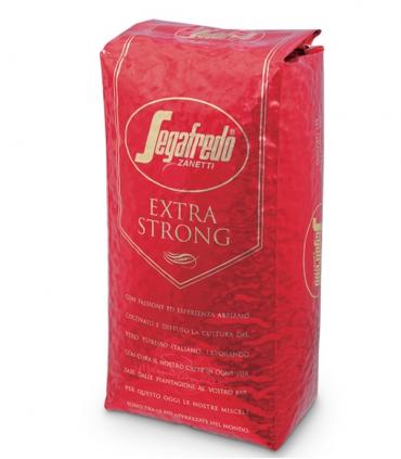 Segafredo Extra Strong kawa ziarnista 1kg