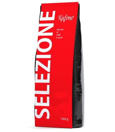 Kafone Selezione kawa ziarnista 1kg