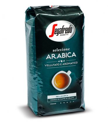 Segafredo Selezione 100% Arabica kawa ziarnista 1kg