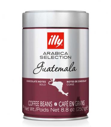 illy Monoarabica Guatemala kawa ziarnista puszka 250g